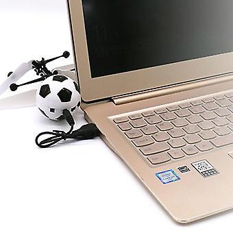 Suspensão medidor de controle remoto infravermelho indução aeronave criança brinquedo