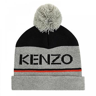 Kenzo ragazzo cappello a maglia kp90518