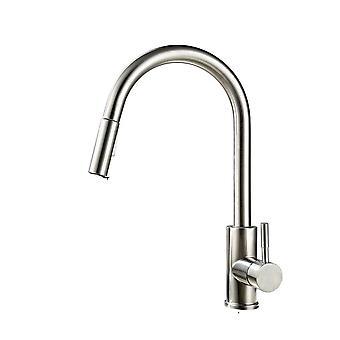 Elektrisch keukenstroomwater