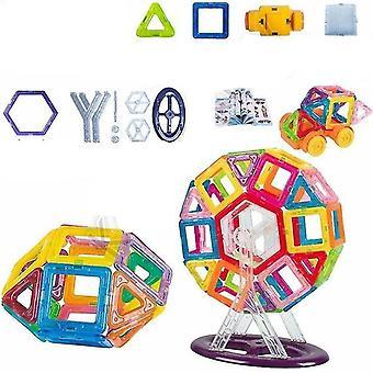 クリエイティブ磁気デザインブロック -インテリジェンス教育