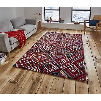 Sunrise Y505A  Rectangle Rugs Funky Rugs