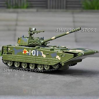DIECAST MILITARY TANK MODEL TOYS 1:48  CHINA AMPHIBIOUS ASSAULT VEHICLE Diecasts
