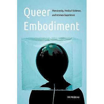 Queer Embodiment