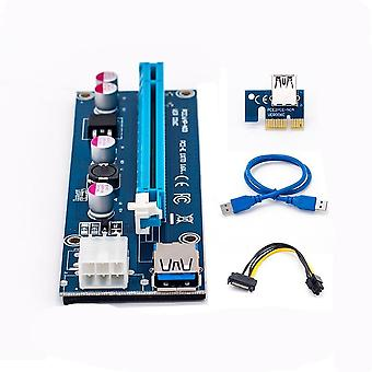 PC Pcie Pci Express Riser voor videokaart