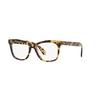 Eyeglasses oliver peoples penney ov5375u 1550 hickory tortoise glasses