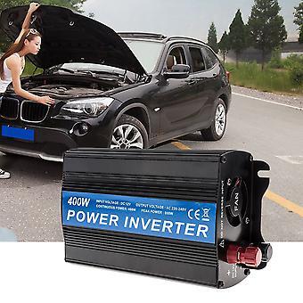 Y400u Car Power Inverter 400w High Converting Efficiency Power Inverter