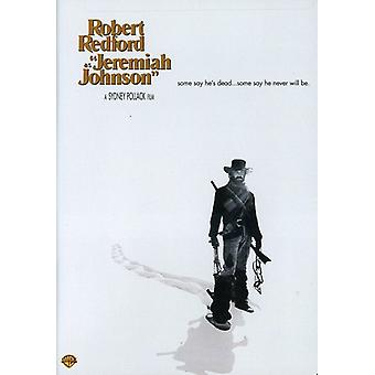 Jeremiah Johnson [DVD] USA importieren