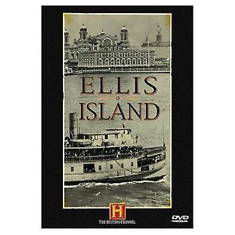 エリス島 【 DVD 】 USA 輸入