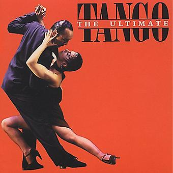 Ultimo Tango - o Tango final [Polygram] [CD] EUA importar