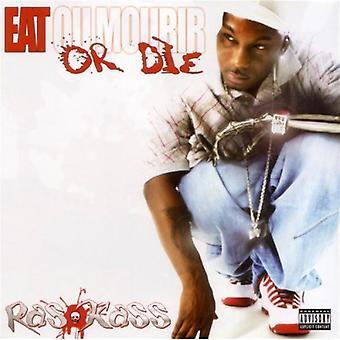 Ras Kass - Eat or Die [CD] USA import