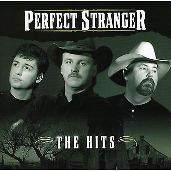 Perfect Stranger - Hits [CD] USA import