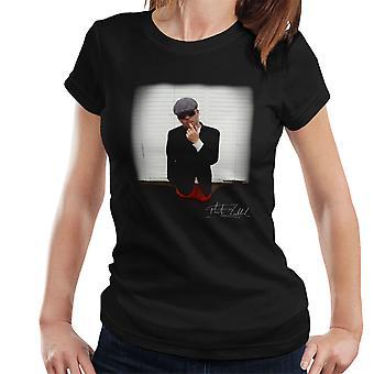 Ian Dury 1980 Women's T-Shirt