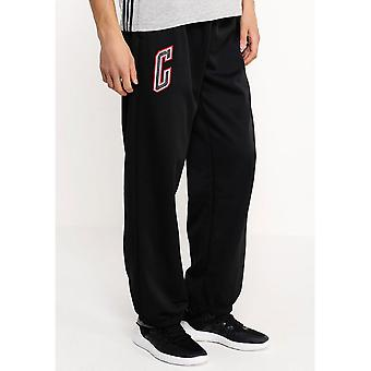 ADIDAS Chicago Bulls Training Sweatpant [Schwarz]