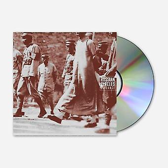 Russian Circles - Anleitung [CD] USA importieren