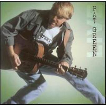 Pat Green - Here We Go [CD] USA import