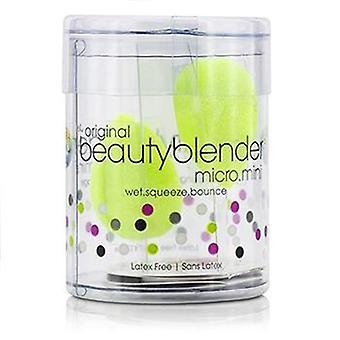 Beautyblender Beautyblender micro mini set (2x mini Beautyblender)-verde-2buc