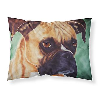 Boxer by Tanya and Craig Amberson Fabric Standard Pillowcase