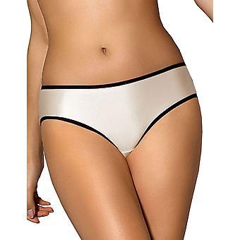 Roza Women's Emi Cream Knickers Panty Brief