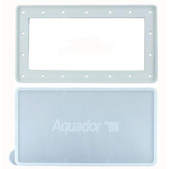 Aquador 1010 Widemouth Skimmer Cover Plate