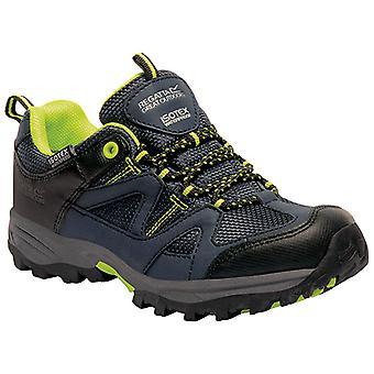 Regatta Kids Gatlin Low Waterproof Breathable Walking Shoes