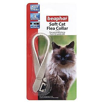 Beaphar kat lopen zachte kat kraag