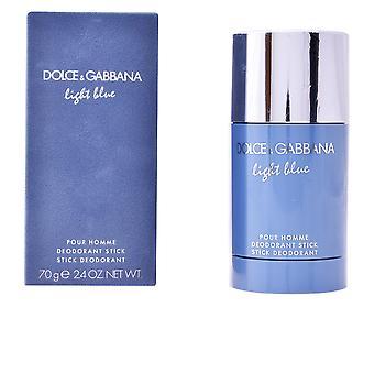 Dolce & Gabbana Light Blue Pour Homme Deo Stick 70 Gr para homens
