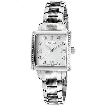 Булова Accutron Masella женские часы 63R103