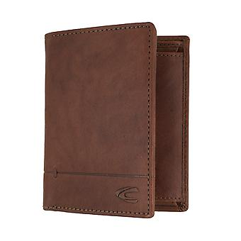 Camel active Jakarta mens portemonnee wallet portemonnee Brown 6713