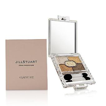 Jill Stuart Ribbon Couture Eyes - # 04 Gemmy Cashmere - 4.7g/0.16oz