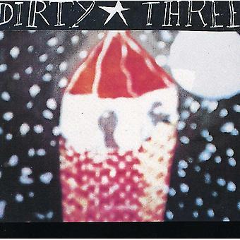 Dirty trois - Dirty trois importation USA [CD]