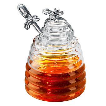 Artland honning Pot med Dipper