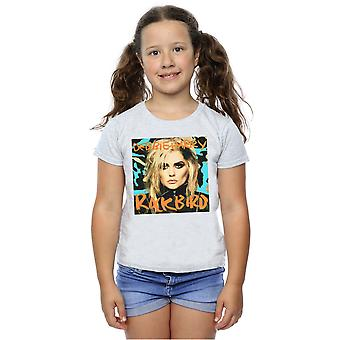 Debbie Harry Girls Rockbird Cover T-Shirt
