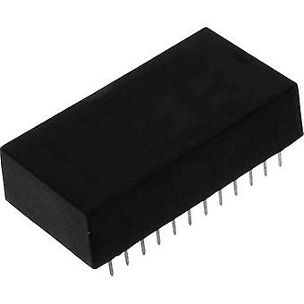 STMicroelectronics M48T12-150PC1 Timer IC t- real time clock Clock/calendar PCDIP 24