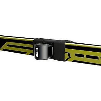 Rack de esqui Thule SkiClick 7291 (L x W x H) 25,6 x 18,2 x 7,7 cm