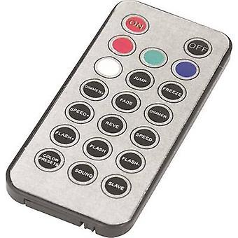 Eurolite IR-4 Remote control Suitable for: PAR spotlight (L x W x H) 85 x 40 x 7 mm