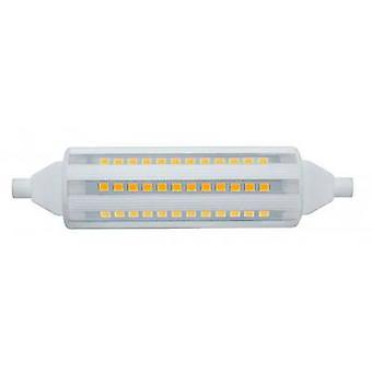 DioDor LED EWG a + (++ - E) R7 Tubular 13W = 91 W zimny biały (Ø x L) 29 x 118 mm ściemniania 1 szt.