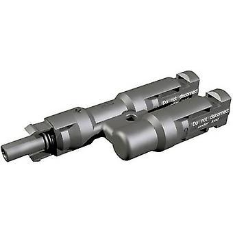 Stäubli 32,0019 PV-AZS4 filiala conector MC-PV-AZ tip (misc.) mufă de ramură-mm ²