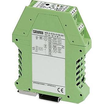 فينيكس الاتصال 2814744 MCR-S10/50-UI-SW-DCI-NC النشطة الحالية قياس محول طاقة تصل إلى 55 ألف