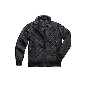 Stedman Active Quilted Blouson Mens Jacket