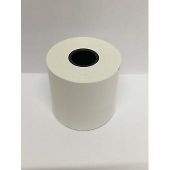 37mm x 39mm Thermal Till Rolls / Receipt Rolls / Cash Register Rolls - Box of 20 Rolls