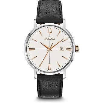 Bulova montre de 98 B 254 classique