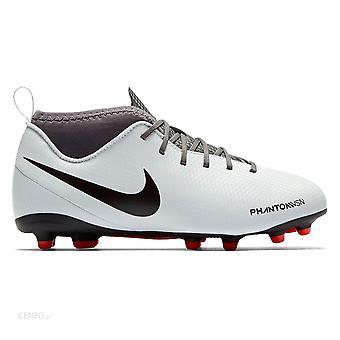 Nike JR Phantom VSN Club DF Fgmg AO3288060 futball egész évben gyerekek cipők