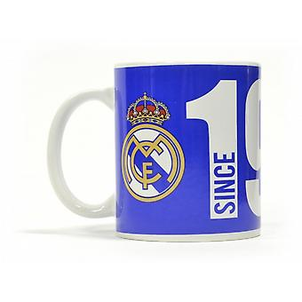 Real Madrid CF Since 1902 Official Mug