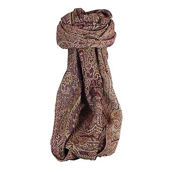 Mens Muffler Scarf 0139 Fine Pashmina Wool by Pashmina & Silk