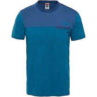 Les hommes du North Face Tshirt Zpocket T92S5R1VT t-shirt