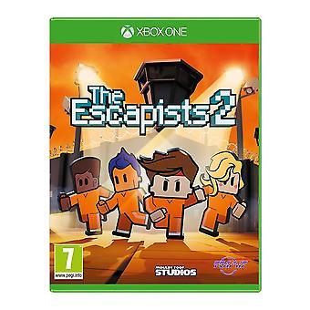 Il gioco di Xbox One escapologi 2