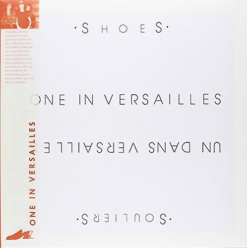 Shoes - One in Versailles [Vinyl] USA import