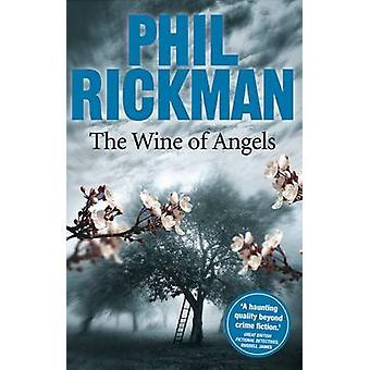 Viini enkeleitä (Main) on Phil Rickman - 9780857890092 kirja
