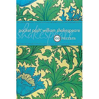 جيب الفاخرة وليام شكسبير بالمجتمع لغز-9781449401252