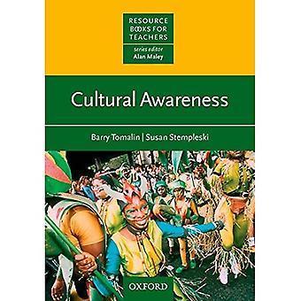 Sensibilisation à la culture (livres de ressources pour les enseignants)